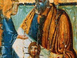Volto di Cristo Acheropita