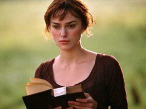 Jane Austen, Orgoglio e Pregiudizio e il destino delle donne