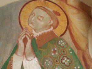 Chiesetta di Santo Stefano di Bienate di Magnago