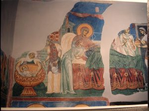 Natività della Beata Vergine Maria
