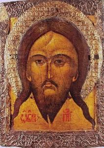 Santo Volto Acheropita Icona, XVI secolo Ucraina http://malwaretips.com/threads/shroud-of-turin-latest-news-and-pictures.7030/page-4