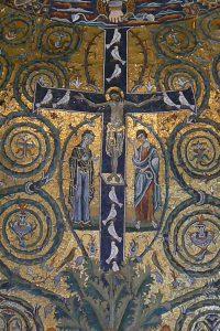 01_19_roma_san_clemente_abside_mosaico_dettaglio4