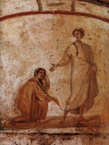 01_20_001_emorroissa_640px-healing_of_a_bleeding_women_marcellinus-peter-catacomb