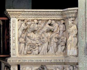 01_39_annunciazione-visitazione-nascita-del-battista-e-imposizione-del-nome-pergamo-di-giovanni-pisano