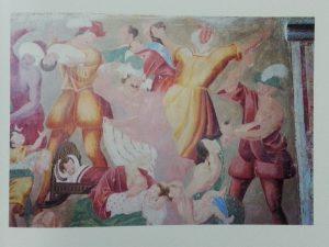 Santi Innocenti Martiri – Strage degli Innocenti