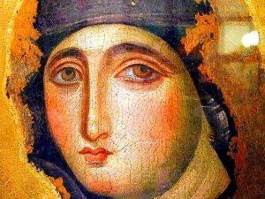 1 maggio – Madonna di San Sisto o Santa Maria in Tempuli