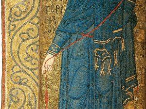 6 maggio – Ecco l'ancella del Signore