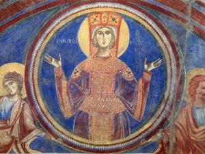 10 maggio – L'anima mia magnifica il Signore