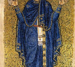 13 maggio – Maria chiama la redenzione del mondo un'opera di misericordia