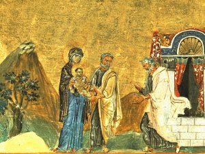 Circoncisione di Gesù – Solennità
