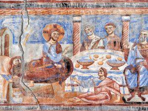 La peccatrice in casa di Simone il fariseo