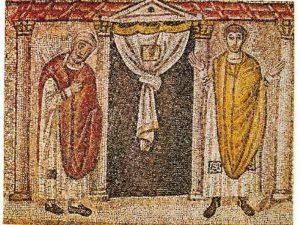 Parabola – Il pubblicano e il fariseo