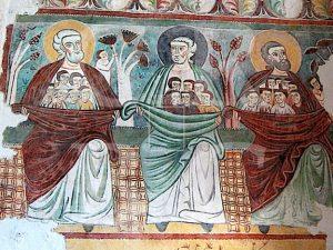 I tre patriarchi