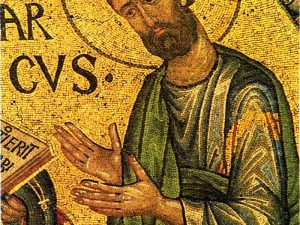 San Marco Evangelista