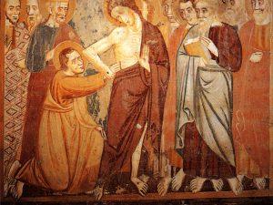 0006 L'Incredulità di San Tommaso e le icone