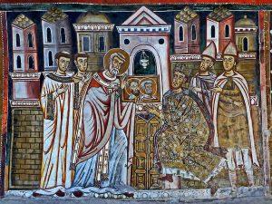 Oratorio di San Silvestro – Santi Quattro Coronati