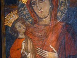 Maria Santissima della Misericordia di Ascoli Satriano